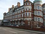 Burlington Mansions
