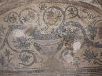 Mosaics at Caunos