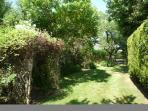 Private Garden - Upper