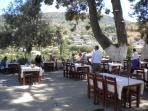Serince Wine Village