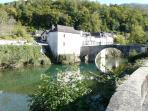 Pretty Village of Licq - Local Walk