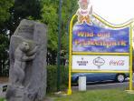 Family Animal/Theme park Klotten
