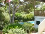 Pool Garden Big Terrace