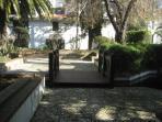 condo gardens