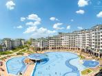 Largest Swimming pool in Bulgaria
