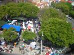 Feira da Ladra Flea Market
