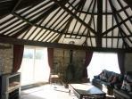 Rose Barn Lounge
