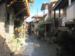 Troodos villages to explore