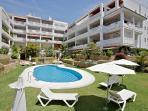 Las Canas Beach Apartments