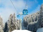Bansko Ski Gondola