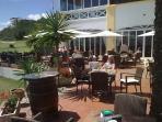 Local Miraflores Golf Club Terrace Restaurant