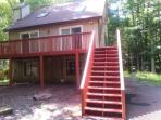 Modern 5 BR Close to ski hill, winter discount .