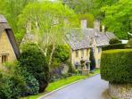Broad Campden, near Chipping Campden