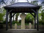 Carndonagh Celtic Cross