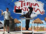 Terra Natura, Murcia Waterpark & Zoo, 25 mins drive