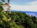 Panoramic Seaview Studio