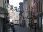 Street la Chaussée