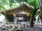 Other cottage: Mango Stone cottage