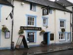 The Pub in Camelford
