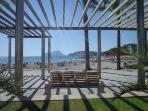 Moraira Beach Front