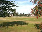 Village Green Aboyne