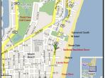 Walk to Everything - Oceanfront on Collins Avenue