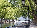 Annecy: charming, relaxing, perfect for your getaway.