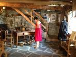 Museo etnografico Casasco / Historical rural museum