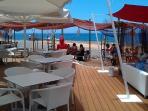 New Beach Bar - Palmar