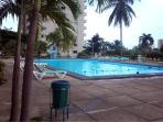Large Communal Swimming pool