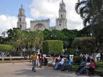 Merida Grand Plaza