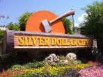 Welcome to Silver Dollar City