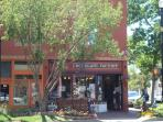 ENJOY SOME CHOCOLATE IN HISTORIC DISTRICT OF OLD COLORADO CITY!