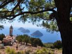 Walk the Lycian Way