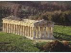 Segesta - Tempio