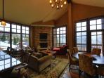 Deer Valley Arrowleaf Penthouse Ski-In/Out