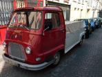 Montmartre street...