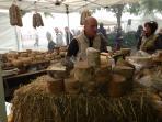 truffle market Moncalvo