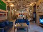 Livingroom -Diningroom Indoor
