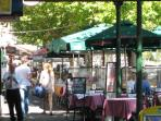 Lygon Street is Melbourne's 'Little Italy'