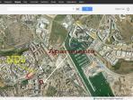 Mapa de Lagos