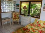 Main Villa Den as 4th bedroom