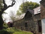And the Sunny Retreat Cottage...