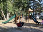 Jeux pour enfants à Stella-Plage