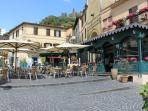 Amazing flat on Lake Bracciano - Rome