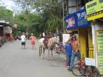 Mainstreet Montezuma