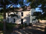 Main house Glen Lodge