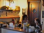 angolo bar ' Griglieria '