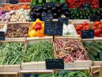 Fruits & Vegies Provençal Market