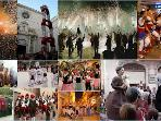 Folklore popular local